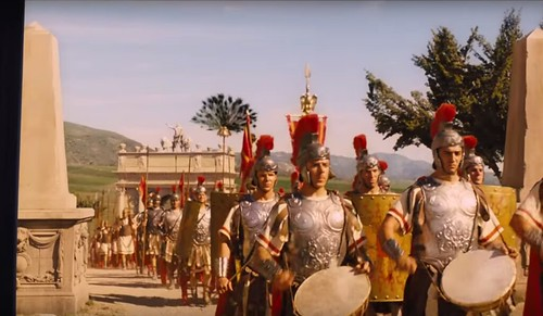 Hail Caesar - screenshot 1
