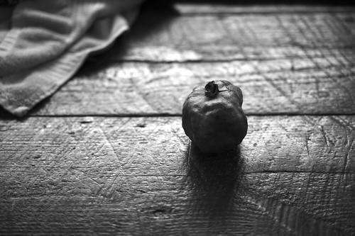 Dried Pomegranate
