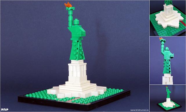 Statue of Liberty / Liberty Island