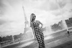 Beverly Hills in Paris