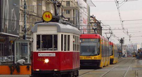 У шести містах Польщі проїзд безкоштовний для усіх