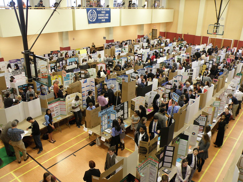 2016 Northeastern Ohio Science and Engineering Fair,
