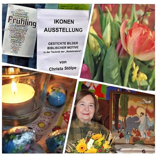 Ostern 2016 - Kirche Etelsen