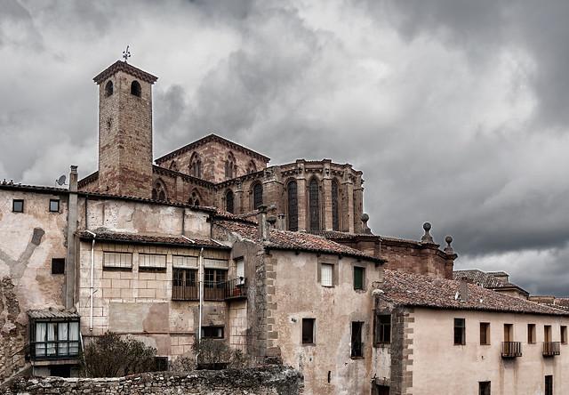 Catedral Sigüenza 1
