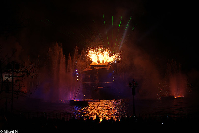 Wild West Fun juin 2015 [Vegas + parcs nationaux + Hollywood + Disneyland] - Page 10 25873259862_a4fe61519e_z