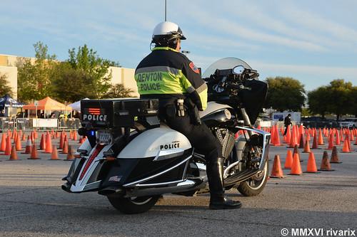 067 Grapevine - Denton Police