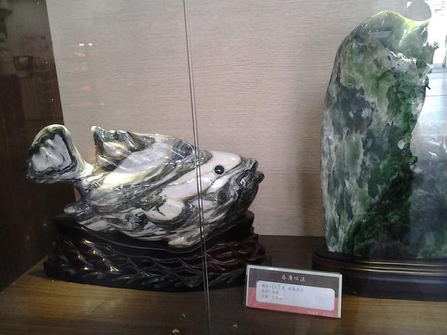 台中火車站石雕 (22)