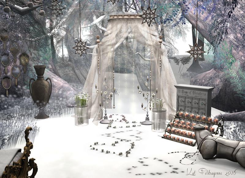 The Outer Garden 3