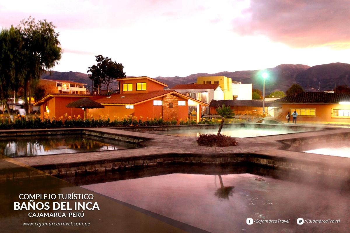 Lugar turístico que ofrece buena variedad de pozos con aguas termales.
