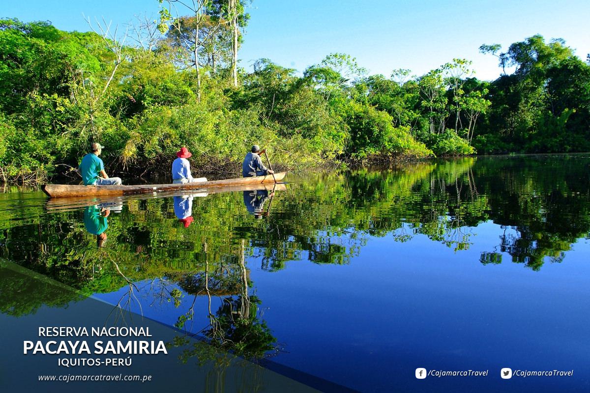 Es la reserva más grande del país, con 2.080.000 hectáreas, y la cuarta de Sudamérica.