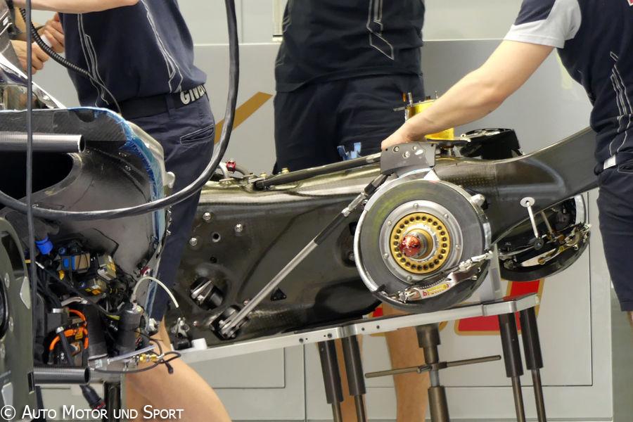 str11-gearbox