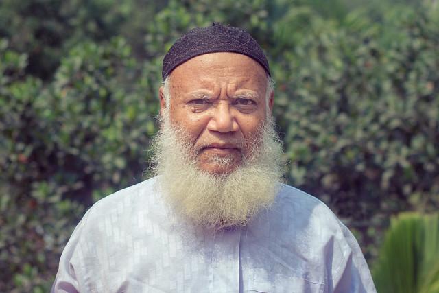 Professor T. M. T. Iqbal