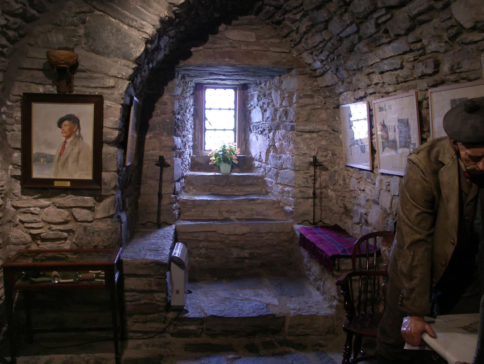 Eilean Donan Castle. Credit Shadowgate