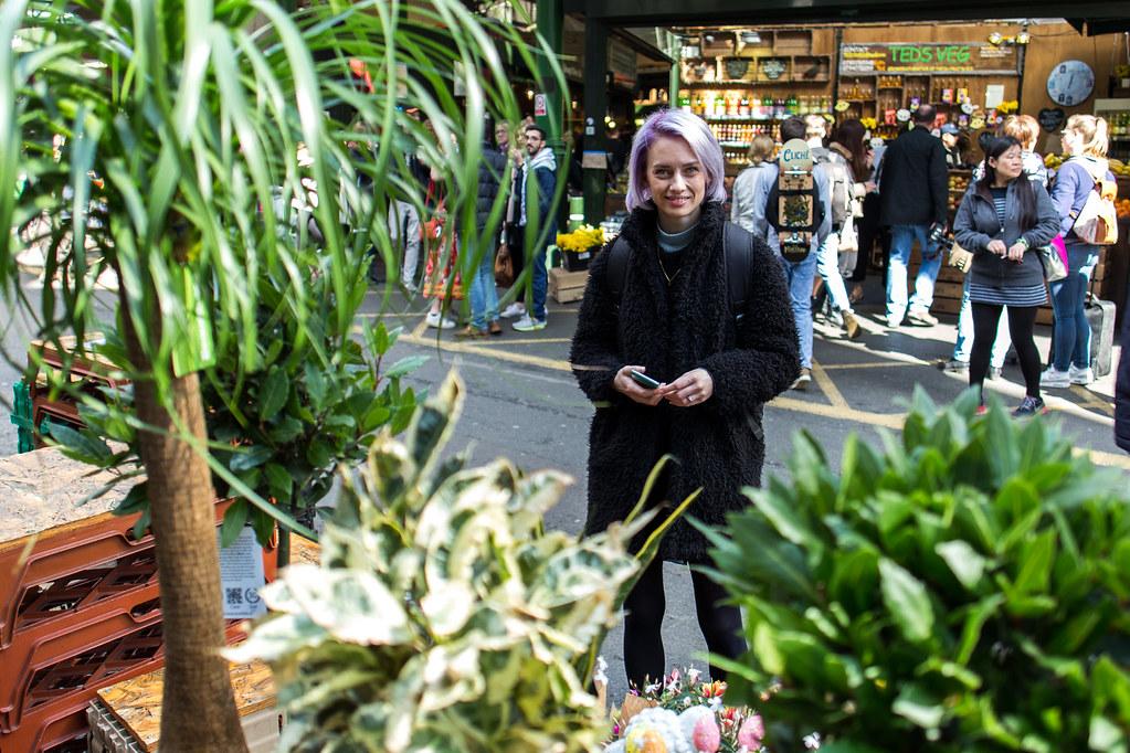 London – Borough Market