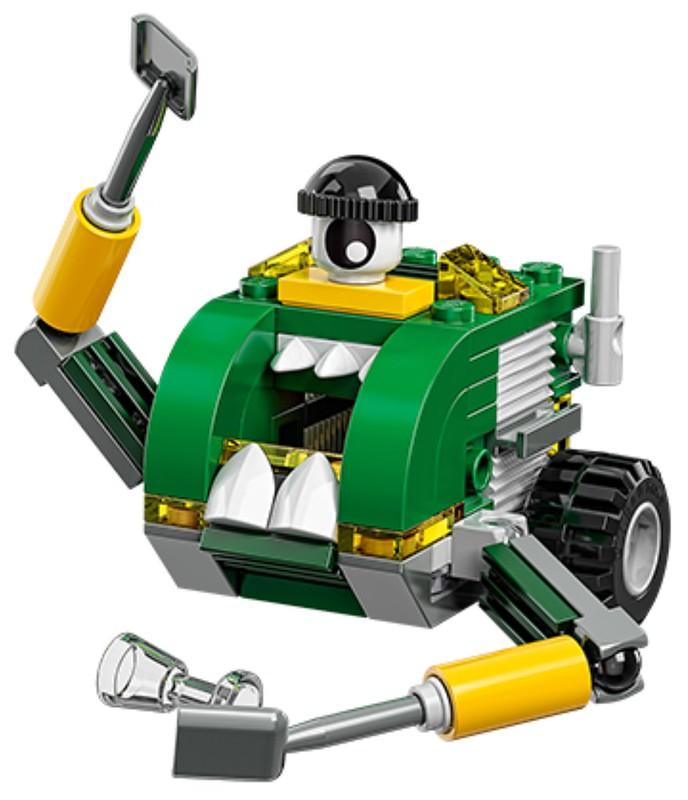 LEGO Mixels Serie 9 - Compax (41574)