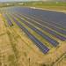 Planta solar fotovoltaica de 2.160 kW pico sobre terreno en Alcolea del Río (Sevilla)
