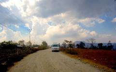 Perbatasan Haumeni Ana