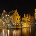 Bruges by night by thomas3667