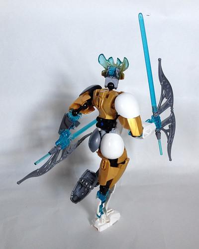 Iolana - Champion of Sky