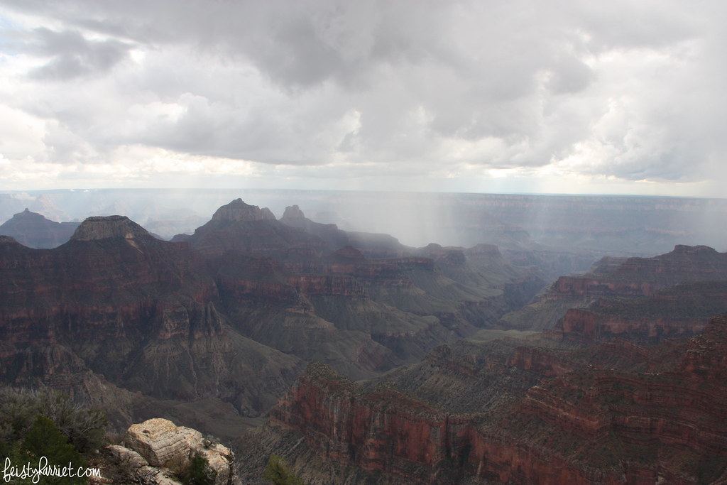 Grand Canyon North Rim_feistyharriet_October 2015 (7)