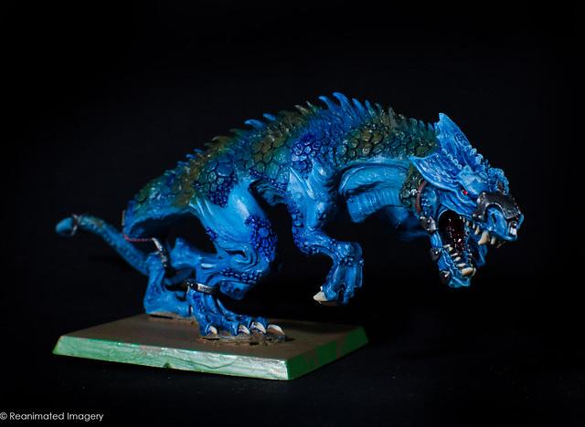 Carnosaur I