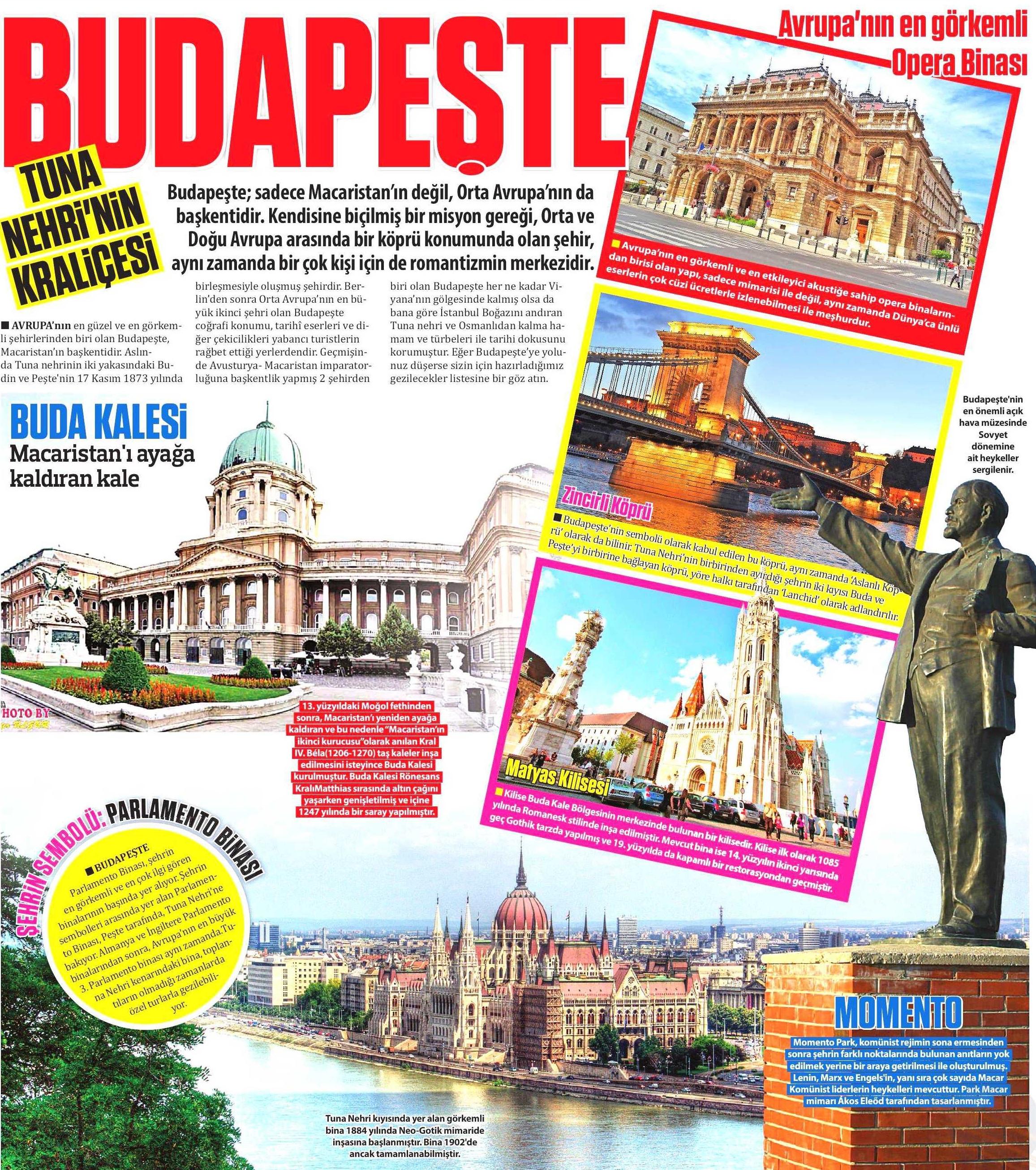 günes gazetesi 2015 11 19 budapest