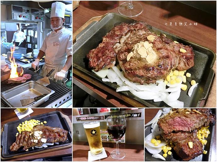 0 IKINARI steak いきなり ステーキ 立食牛排 海濱幕張