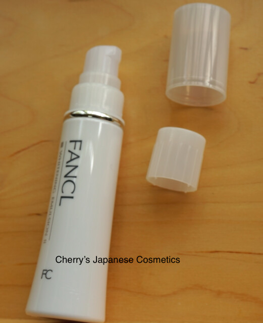 Fancl Emulsion