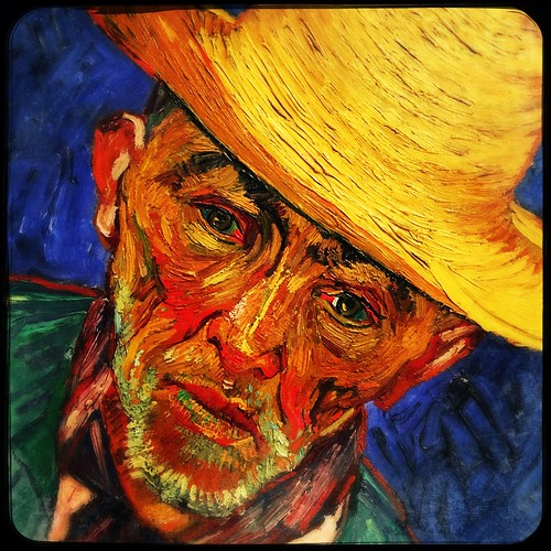 Vincent Van Gogh | by rejwa1