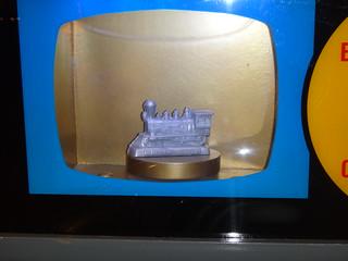 Mold-A-Rama Train