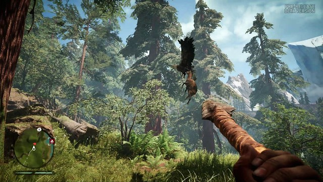 Far Cry Primal Offers A Savage Change Preview A E Interactive