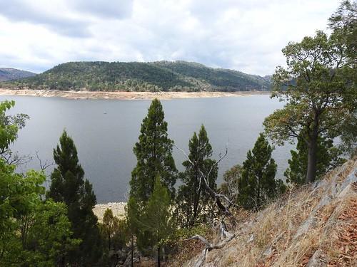 Whyangla Dam