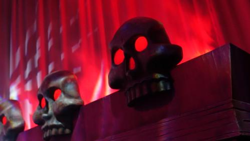 Club Villain at Disney's Hollywood Studios in Disney World (50)