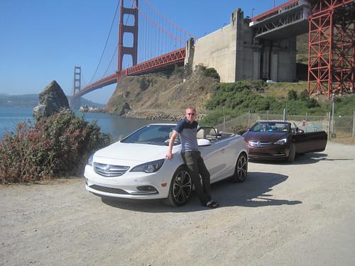 Half Lap Ride: Cascada-Testfahrt in den USA