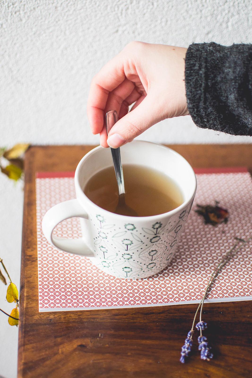 Take Five With: Dunedin Tea