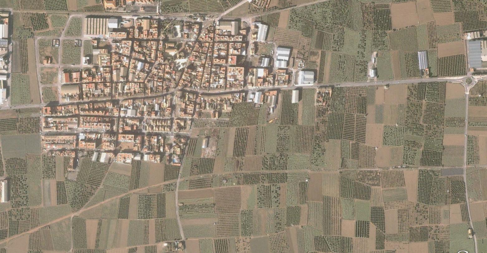 albalat dels sorells, valencia, jordi albalat, antes, urbanismo, planeamiento, urbano, desastre, urbanístico, construcción