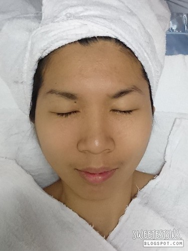 indulgence beauty hyaluronic hyalogy treatment facial