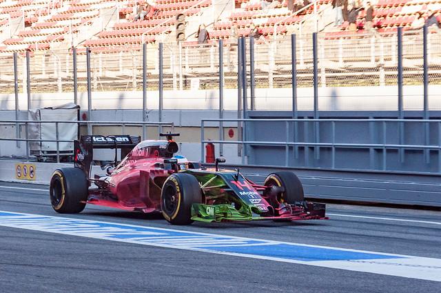 Ferrari F1 Tests (202 de 233)