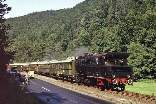 216.19, Blechhammer, 6 september 1985