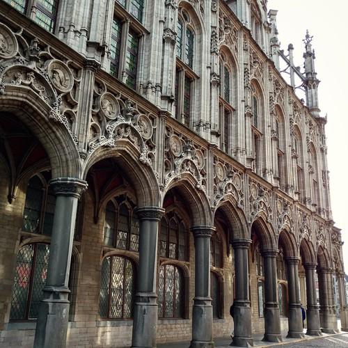 Mechelen- Street