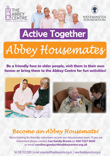 Abbey-Housemates