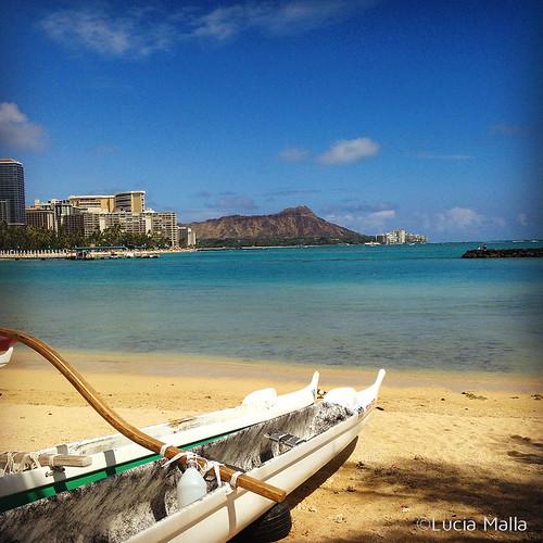 Hotel no Havaí