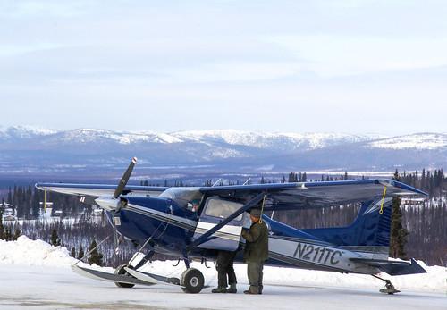 Iditarod 2016: Unalakleet