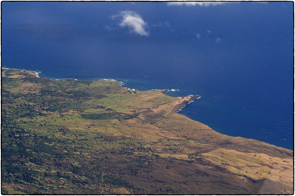 Lava Fingers Coast, Maui, February 13, 2016