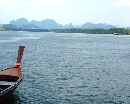 Route maritime-Koh Phi Phi-Krabi (9)