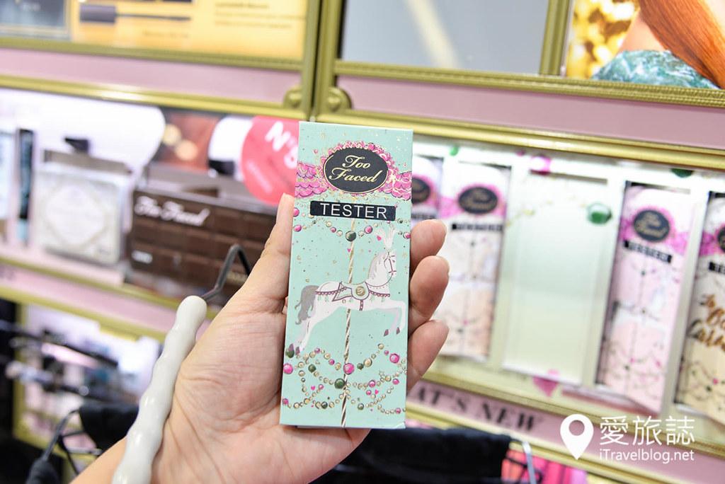 曼谷必买彩妆品牌Sephora 10