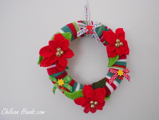 xmas wreath 017