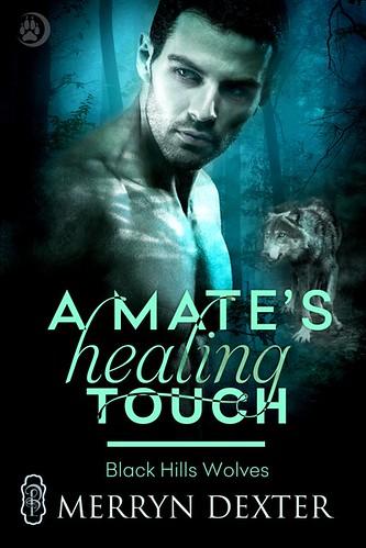 A Mate's Healing Touch