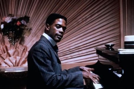 Howard R. Rollins Ragtime