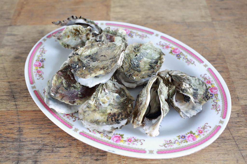 20160304-3宜蘭-嘉朋碳烤澎湖牡蠣 (7)